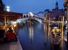 Venecia, arte de ayer y de hoy