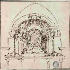 Remate de altar