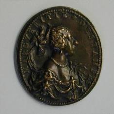 Medalla de la condesa Marguerite