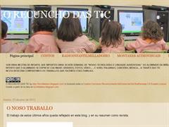 O recuncho das TIC