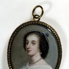 Henrietta Maria, reina de Inglaterra