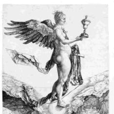 La gran fortuna ó Némesis