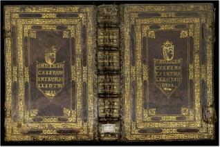 Ordenanzas de Carlos V, Felipe II y Felipe III, hechas para el buen gobierno y administración de algunos de los Consejos, Audiencias y Tribunales de Justicia y Hacienda perteneciente a las provincias de las Indias