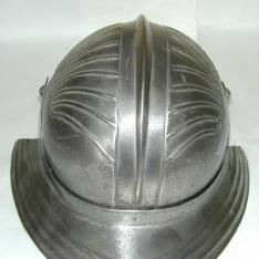 Celada según modelos alemanes del siglo XV-XVI