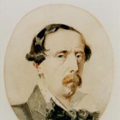 Retrato de N. Smith