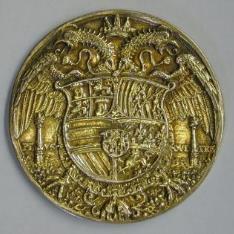 Medalla de Carlos V