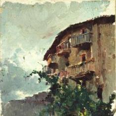 Casa de Asís - Casa de Italia