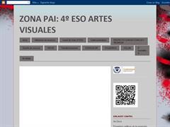 Zona PAI:4º ESO ARTES VISUALES