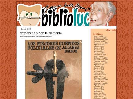 Biblioluces