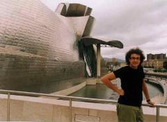 Al abrigo de Bilbao
