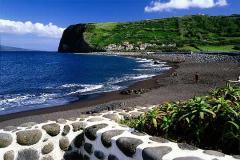 Azores, guarida de navegantes y balleneros
