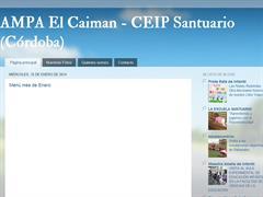 AMPA EL CAIMAN