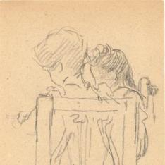 Elena y María