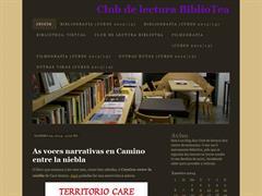 Club de lectura BiblioTea