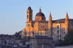 La ciudad ideal del Renacimiento