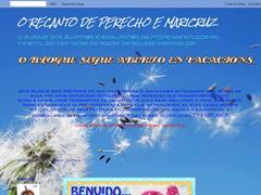 O Recanto de Perecho e Maricruz.