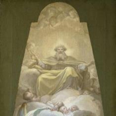 La vocación del profeta Isaías