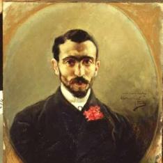 Don Enrique Matarredona