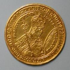 Maximiliano I y María de Hungría
