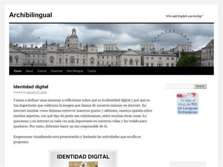 Archibilingual