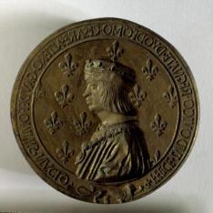 Luis XII, Rey de Francia