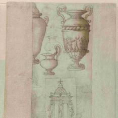 Altares romanos
