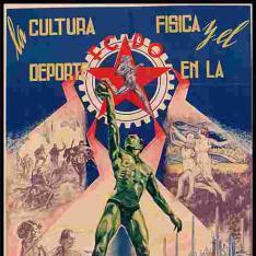 La cultura física y el deporte en la nueva España