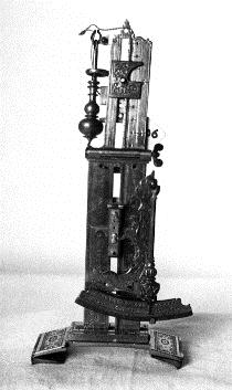 Instrumento de cálculo