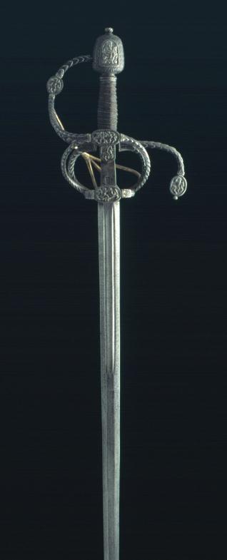 Espada de lazo