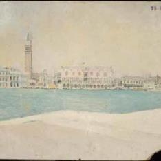 Palacio de los Dux, Venecia