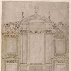 Proyecto para la decoración de una capilla