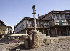 El convento que quiso Buñuel