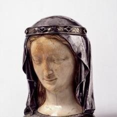 Figura de Santa Elena