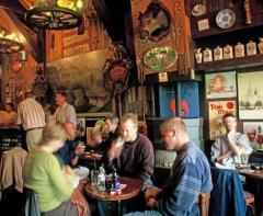 Una 'birra' en Flandes