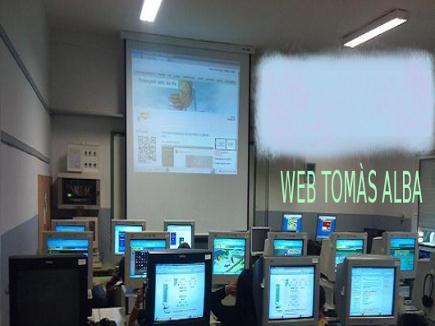 WEB TOMAS ALBA
