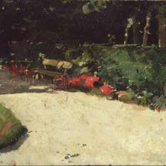 Jardín de Valencia