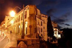 La ciudad andalusí en cuatro pasos