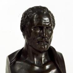 Demóstenes (herma)