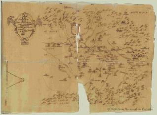 Descripcion del Reino de Jaen