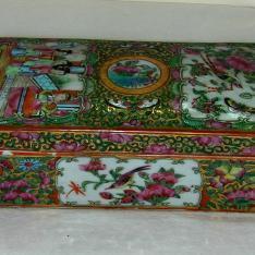 Caja de pinceles