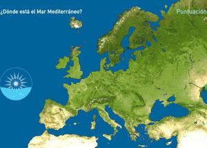 Mares de Europa. Toporopa