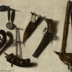 Armas y pertrechos de caza