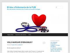 El blog de Enfermeria de la fub