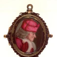 François-Marie Arouet, Voltaire
