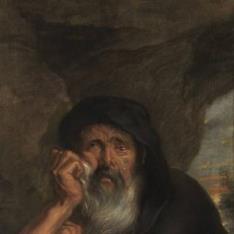 Heráclito, el filósofo que llora