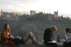 El Albaicín, corazón renovado de Granada