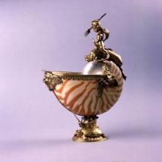 Copa de nautilo