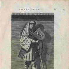 Retrato de Jan I