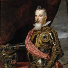 Don Juan Francisco de Pimentel, X conde de Benavente