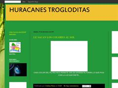 HURACANES TROGLODITAS